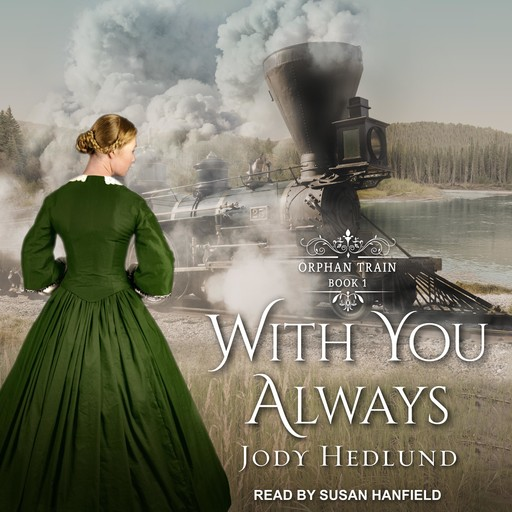 With You Always, Jody Hedlund