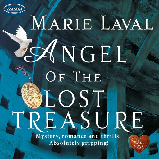 Angel of the Lost Treasure, Marie Laval