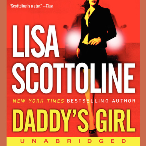 Daddy's Girl, Lisa Scottoline