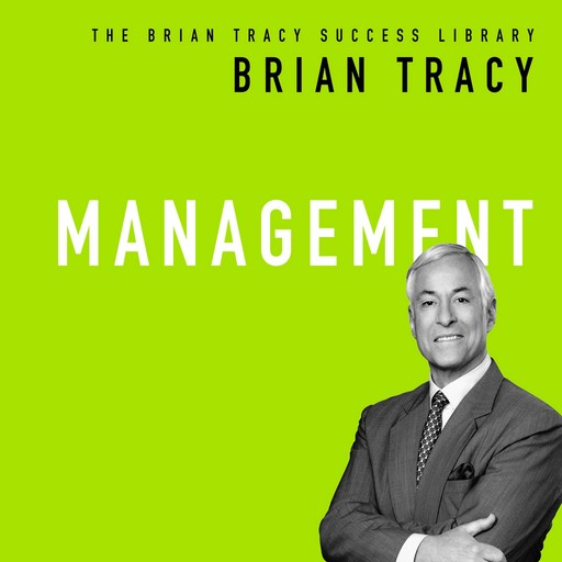 Management, Brian Tracy