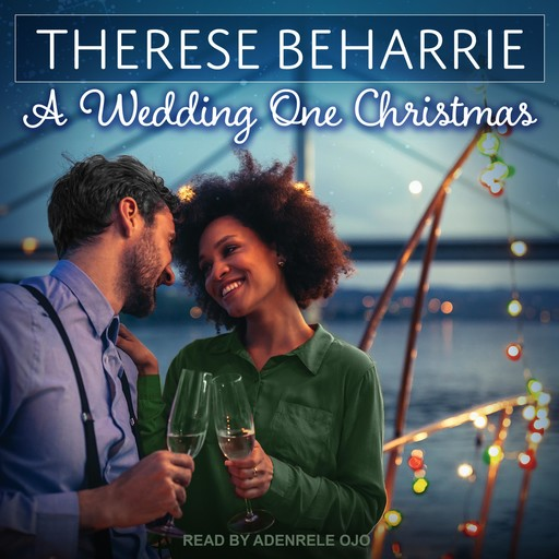 A Wedding One Christmas, Therese Beharrie