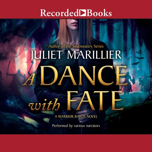 A Dance with Fate, Juliet Marillier