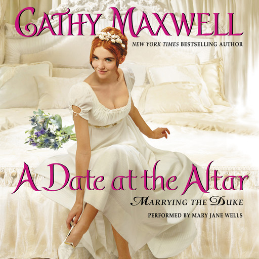 A Date at the Altar, Cathy Maxwell