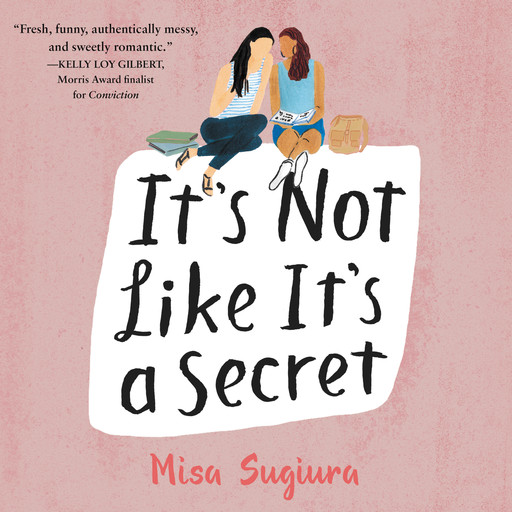 It's Not Like It's a Secret, Misa Sugiura