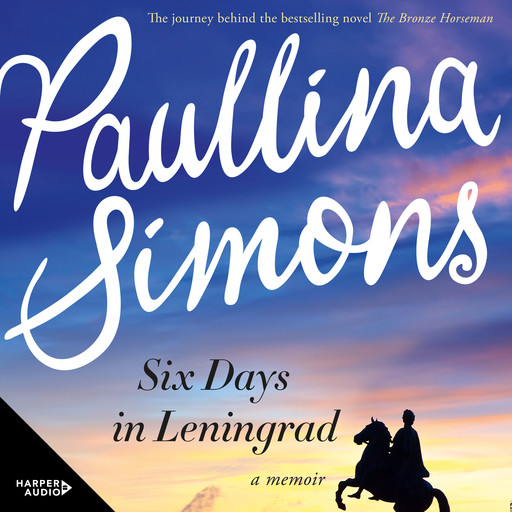 Six Days in Leningrad, Paullina Simons