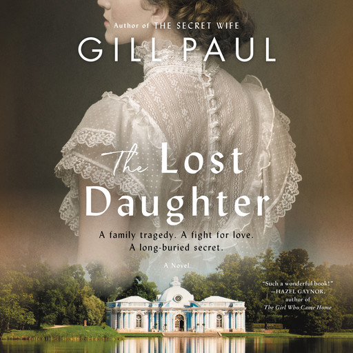 The Lost Daughter, Gill Paul