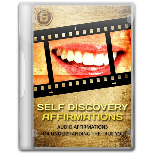 Self Discovery Affirmations - 5 Minutes Daily to Go Within and Be Present with Your Inner Being, Empowered Living