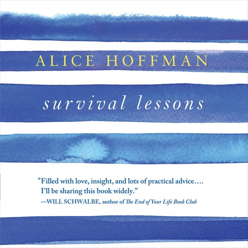 Survival Lessons, Alice Hoffman