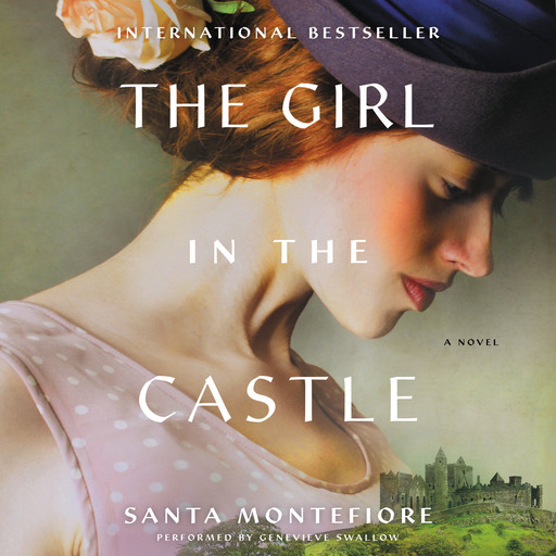 The Girl in the Castle, Santa Montefiore