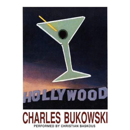 Hollywood, Charles Bukowski
