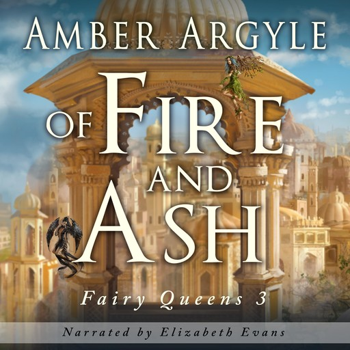 Of Fire and Ash, Amber Argyle, Amber L