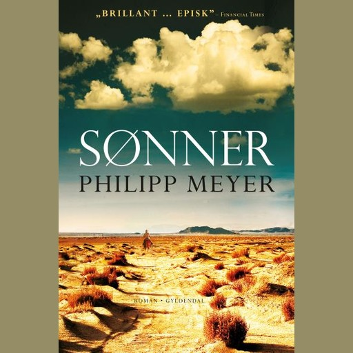 Sønner, Philipp Meyer