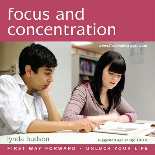 Focus and Concentration, Lynda Hudson