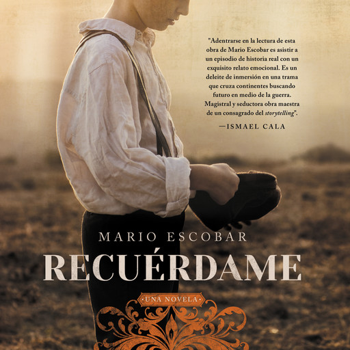 Remember Me  Recuerdame (Spanish edition), Mario Escobar