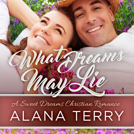 What Dreams May Lie, Alana Terry