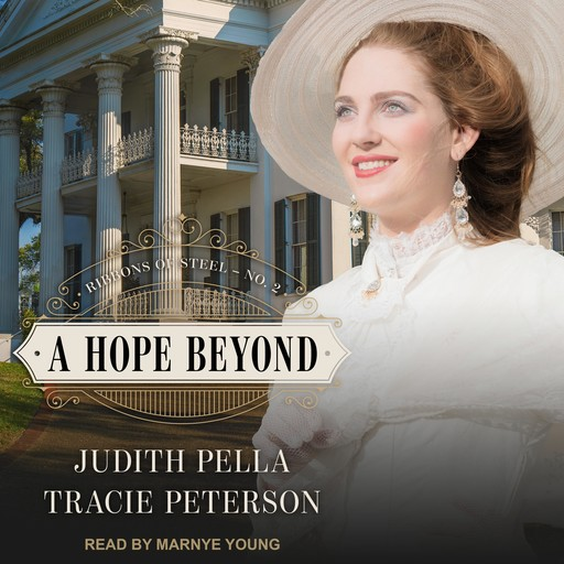 A Hope Beyond, Tracie Peterson, Judith Pella
