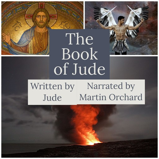 Book of Jude, The - The Holy Bible King James Version, Jude