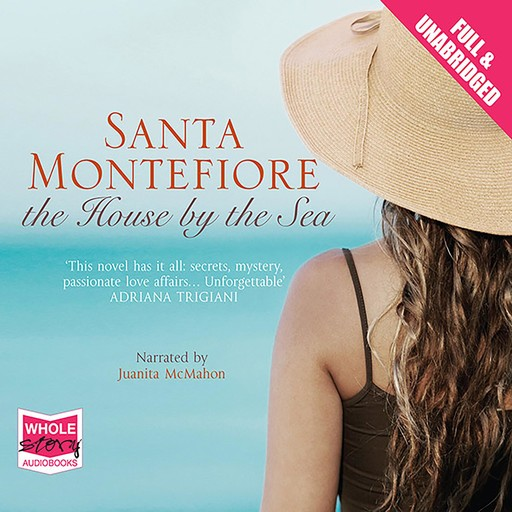 The House by the Sea, Santa Montefiore