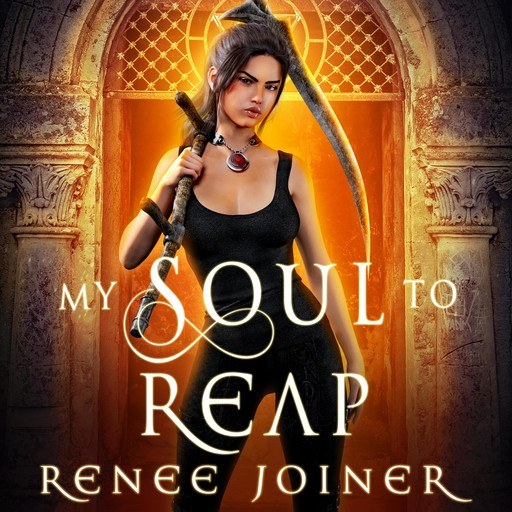 My Soul to Reap, Renee Joiner