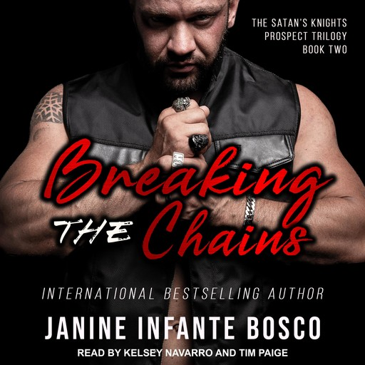 Breaking The Chains, Janine Infante Bosco