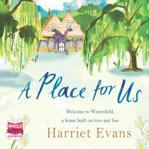 A Place for Us, Harriet Evans