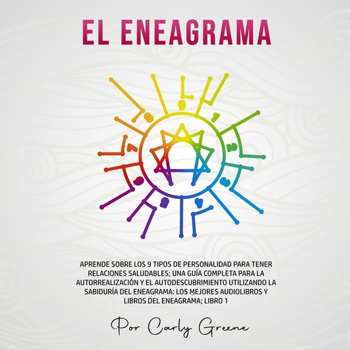 El Eneagrama, Carly Greene