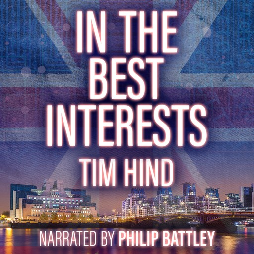 In The Best Interests, Tim Hind
