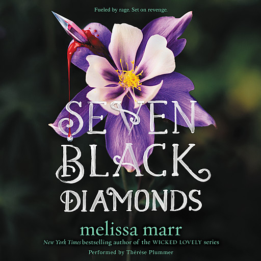 Seven Black Diamonds, Melissa Marr