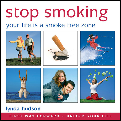 Stop Smoking, Lynda Hudson
