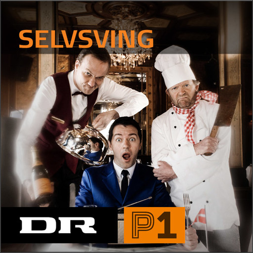 Selvsving: Dong - The song 2016-07-31,