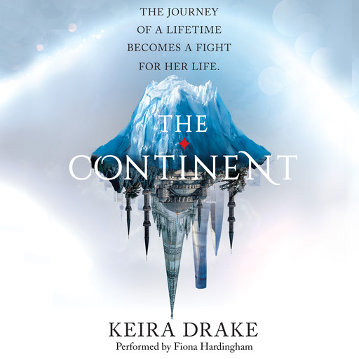 The Continent, Keira Drake