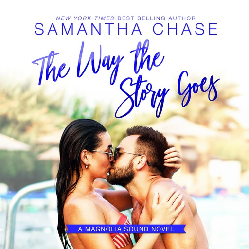 The Way the Story Goes, Samantha Chase