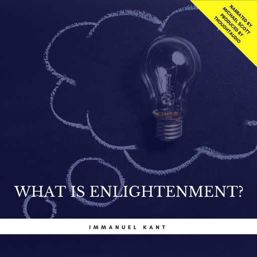 What is Enlightenment?, Immanuel Kant