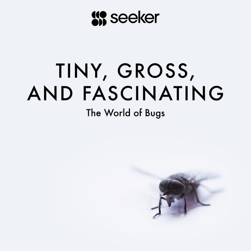 Tiny, Gross, and Fascinating, Seeker