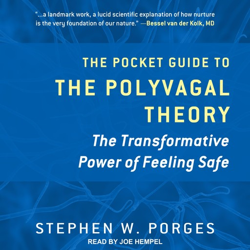 The Pocket Guide to the Polyvagal Theory, Stephen W. Porges