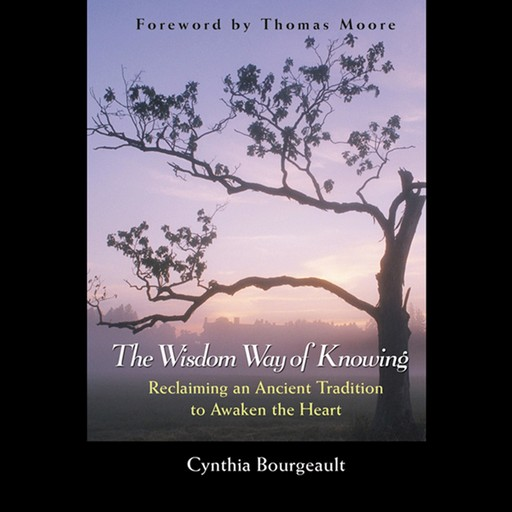 The Wisdom Way of Knowing, Cynthia Bourgeault