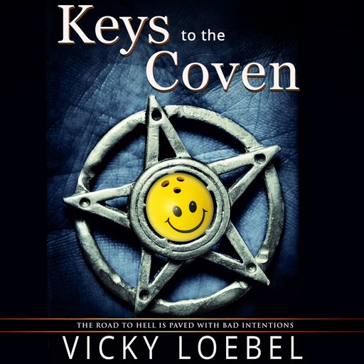 Keys to the Coven, Vicky Loebel