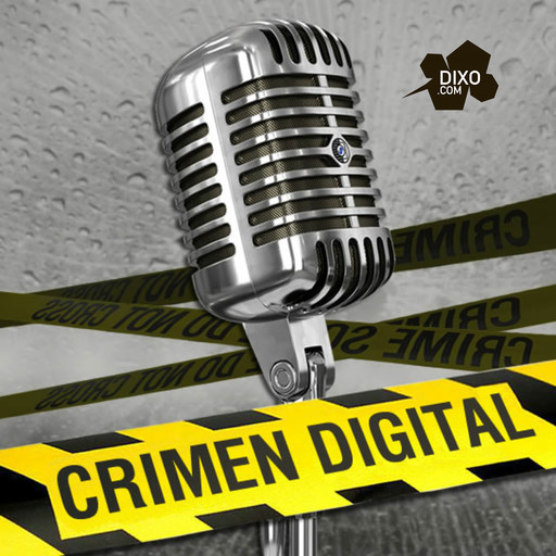 #13 El Cómputo Forense en el Cloud Computing · Crimen Digital, Dixo