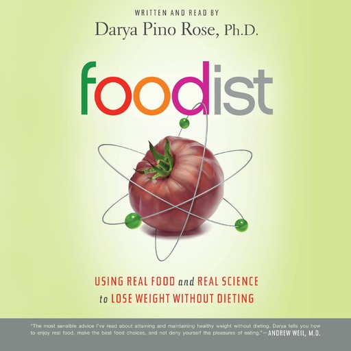 Foodist, Darya Pino Rose