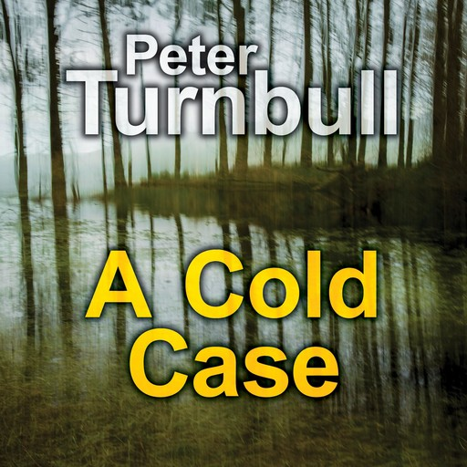 A Cold Case, Peter Turnbull