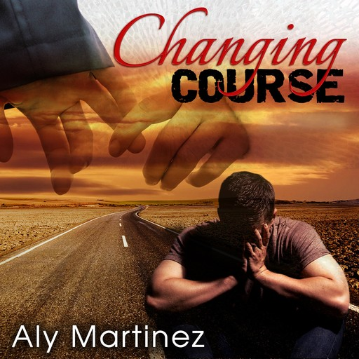 Changing Course, Aly Martinez