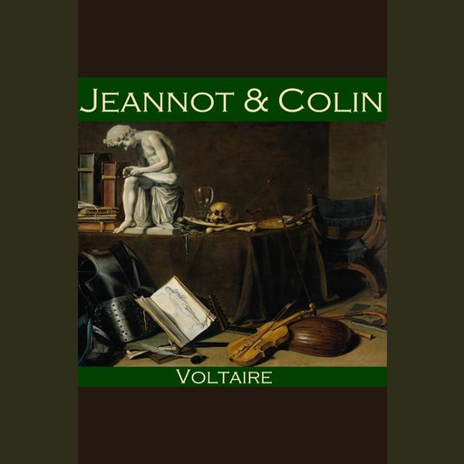 Jeannot and Colin, Voltaire