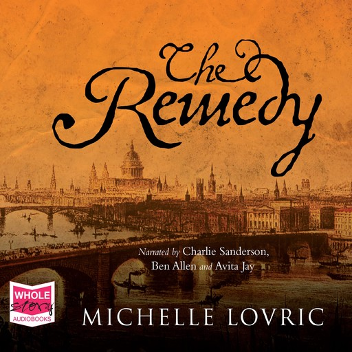 The Remedy, Michelle Lovric