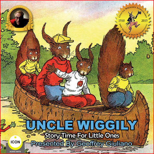 Uncle Wiggily Story Time For The Little Ones, Howard Garis
