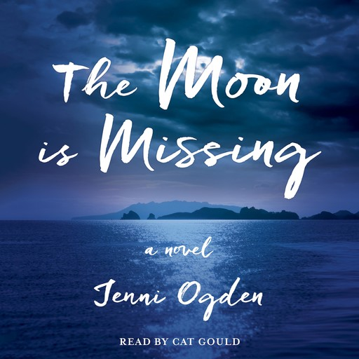 The Moon is Missing, Jenni Ogden