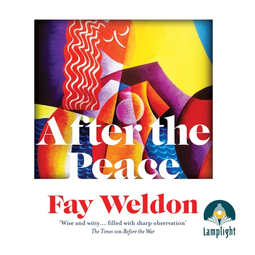 After the Peace, Fay Weldon