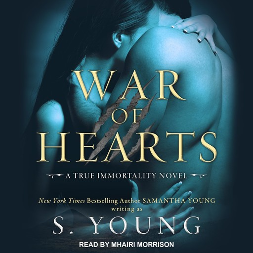 War of Hearts, Young