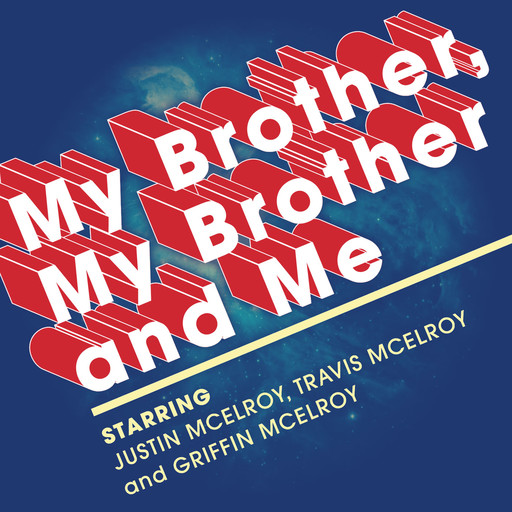My Brother, My Brother and Me: Episode 01,
