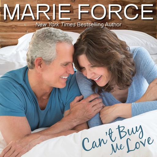Can't Buy Me Love, Marie Force