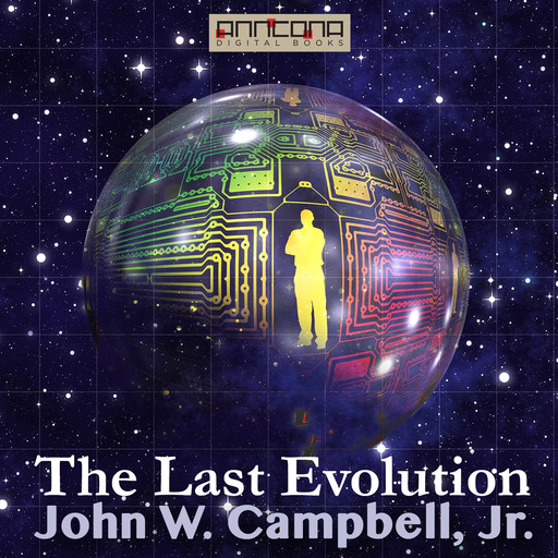 The Last Evolution, J.R., John Campbell